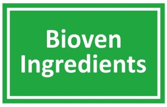 Bioven Ingredients