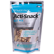 Healthy choices driving innovation in snacking globally