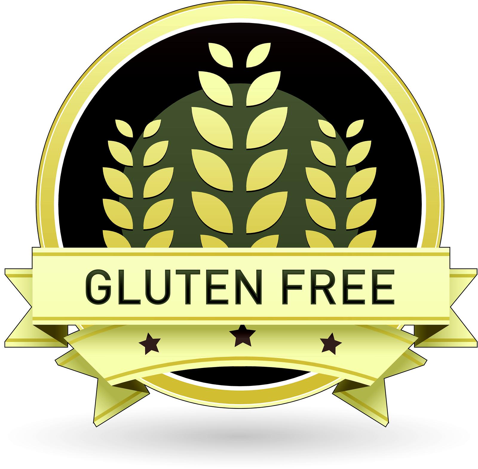 Bigstock Gluten Free Food