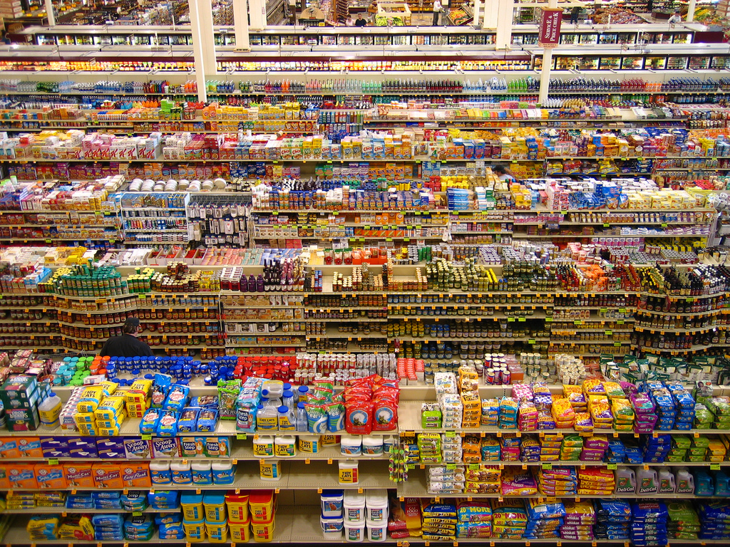 Moodys: US packaged foods will see improved profits