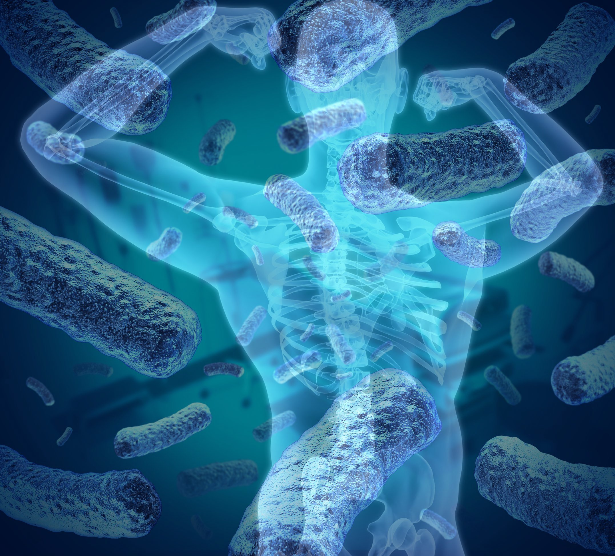 Chr. Hansen to collaborate on Human Microbiome