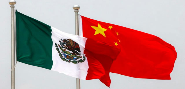 DeutscheBack expands in China, Mexico