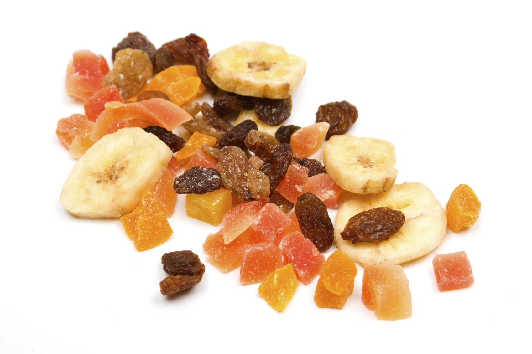 berry fruits how healthy is dried fruit