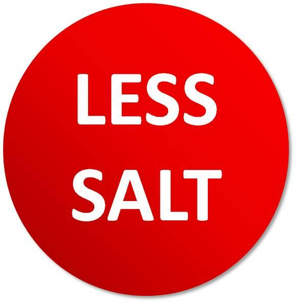 Nestlé continues salt reduction effort