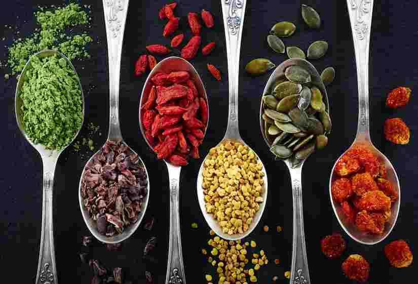 Mintel: superfoods on the rise