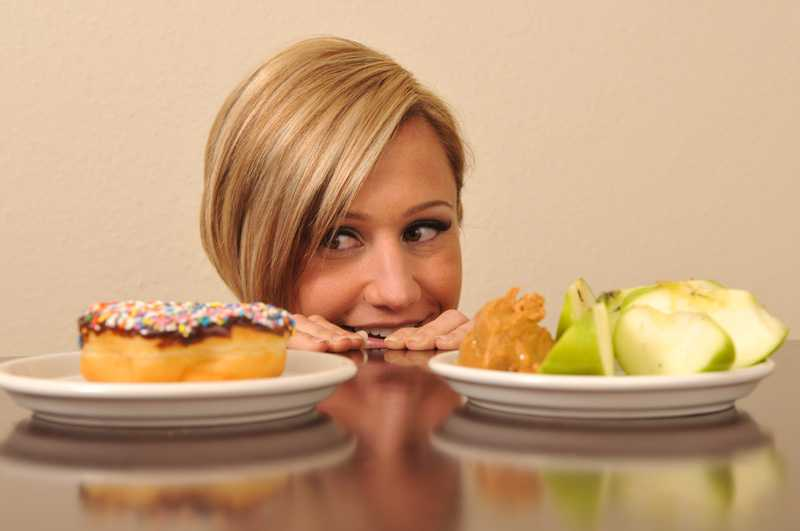 Food supplement reduces cravings