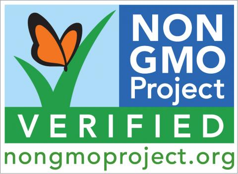 All MGP starches now non-GMO