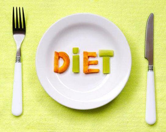 Nielsen: 64% follow restricted diet