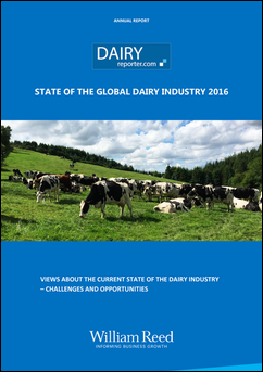 Survey Report: State of the Global Dairy Industry 2016