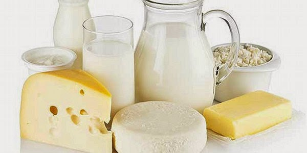 Report: dairy proteins market to grow