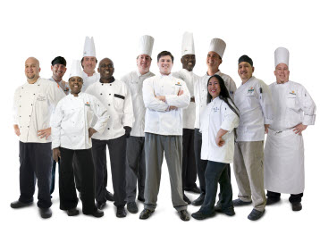 Symrise identifies top chef trends