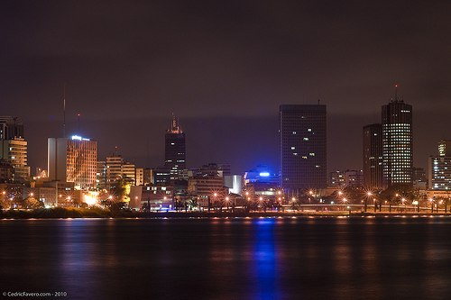 Azelis opens Abidjan office