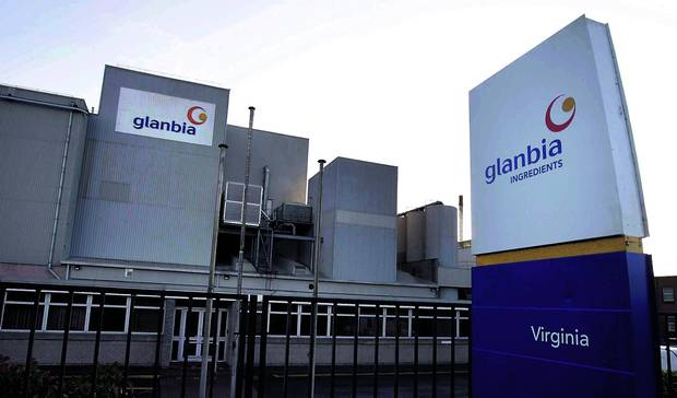 Glanbia reports strong 2016 results