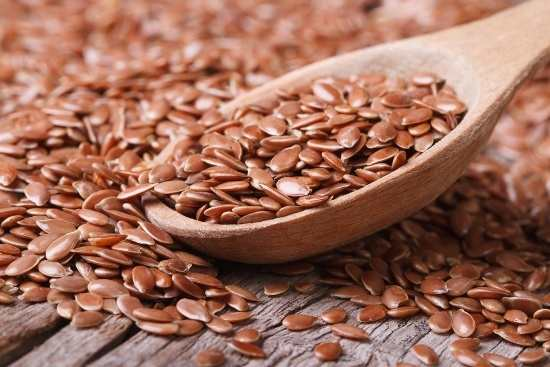 Dean Foods invests in flaxseed alternatives company
