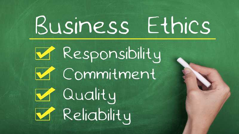 Business Ethics & Society DSST 1 Flashcards | Quizlet