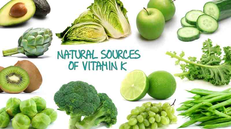 EFSA maintains 1993 vitamin K dietary reference values