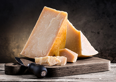Hydrosol promotes stabilising and texturing systems for cheese