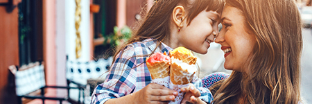 Mintel: 2016 saw 13 billion litres of ice cream sold