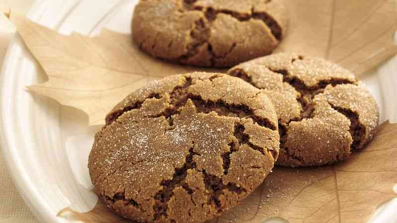 Mintel: nearly three quarters of Canadians eat cookies