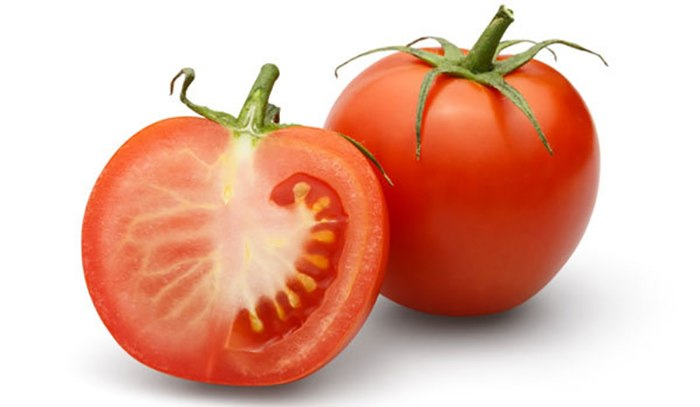 Research: tomato consumption reduces development of skin cancer tumours
