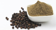 Sabinsa publishes book on properties of BioPerine black pepper extract