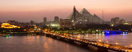 IFF opens expanded facility in Cairo