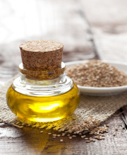 Vegetable Oils and high protein vegetable flours