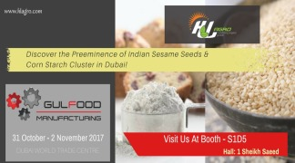 HL Agro debuts at Gulfood Manufacturing 2017