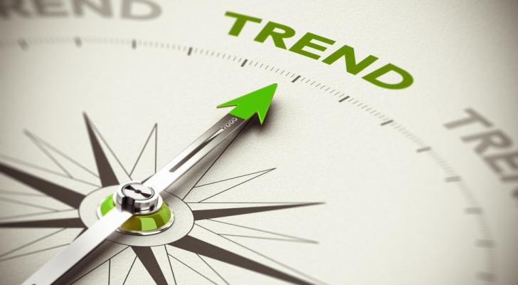 Mintel identifies five key trends for the coming year