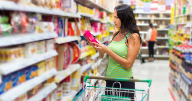 Report: US consumers falling out of love with packaged food