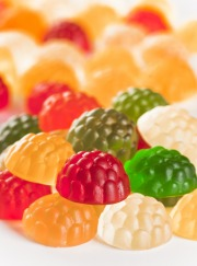 ROUSSELOT LAUNCHES ADVANCED SOLUTION FOR STARCH-FREE PRODUCTION OF GUMMIES AT FIE 2017