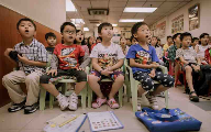 Tate & Lyle supports child health improvement in Shanghai