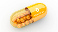 Study: vitamin D can help ease IBS