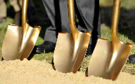 IFF breaks ground on new plant in India