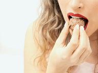 Research: even healthy eaters eat indulgent foods