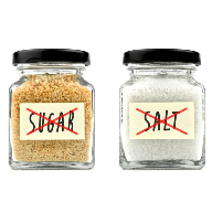 Valio commits to sugar, salt reduction