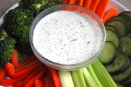 Salt of the Earth reformulates ranch dressing
