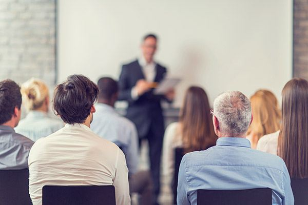 How To Start a Profitable Seminar production Business