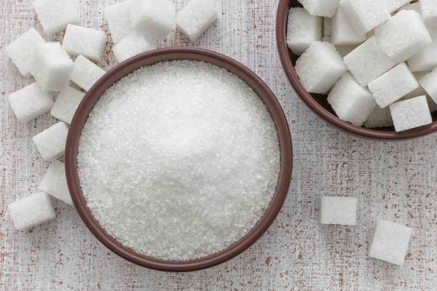 Hydrosol promotes stabilising, texturing systems for sugar reduction