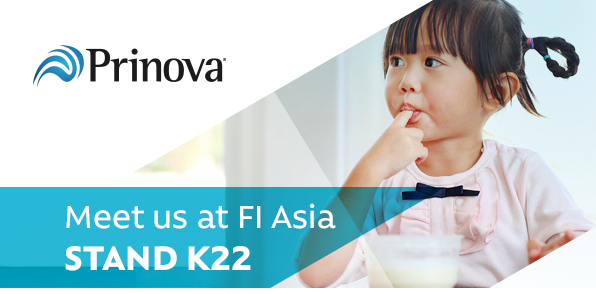Prinova to showcase premix solutions, microencapsulation technology and more at Fi Asia