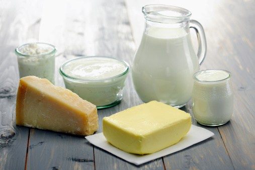 Study: dairy consumption lowers heart risk