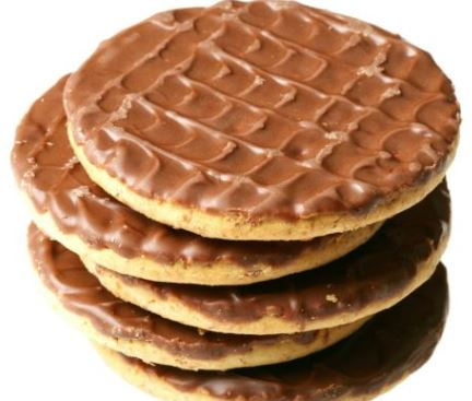 Barry Callebaut to manufacture for Burton's Biscuit