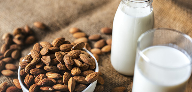 Creating better texture in dairy alternatives