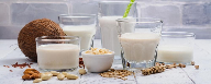 FDA makes statement on plant-based 'dairy'