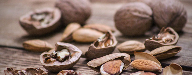 Nuts gain from awareness of healthy fats