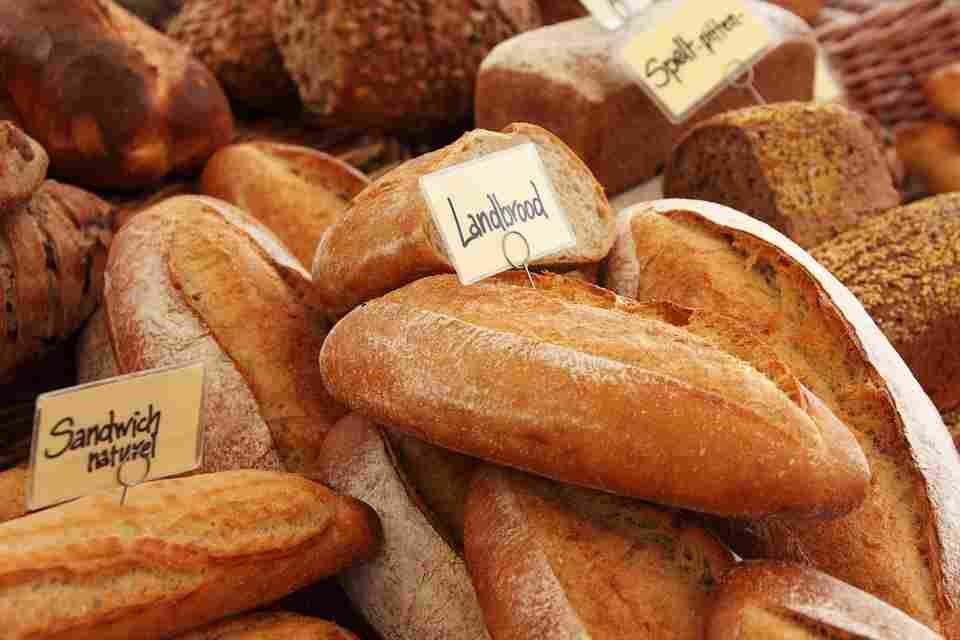 Campden BRI to host gluten free/free from bakery conference