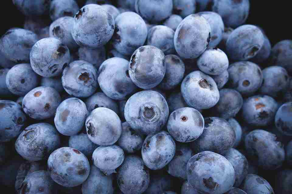 StePac develops blueberry packaging