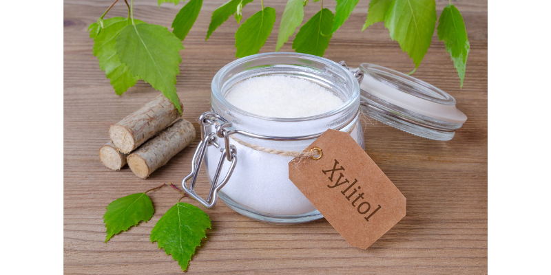 Fazer to invest €40 million in xylitol production