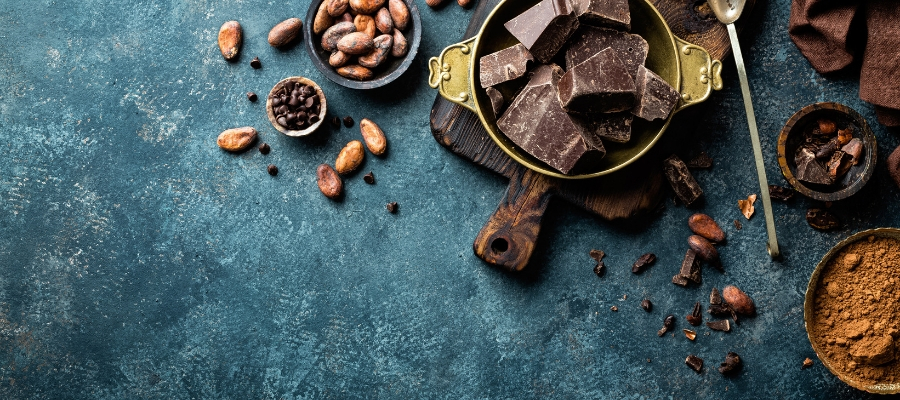 Callebaut reports strong profit, accelerating growth