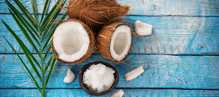 Coconut oil companies ramp up sustainability efforts